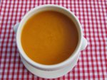 easy french recipes carrot soup