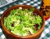 Green Salad, French Salad, Salad Verte,