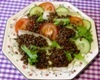 Lentil Salad, French Salads,