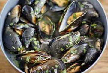 mussels-in-wine