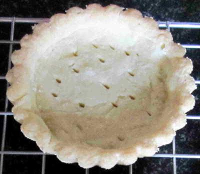 pastry-shell-recipe