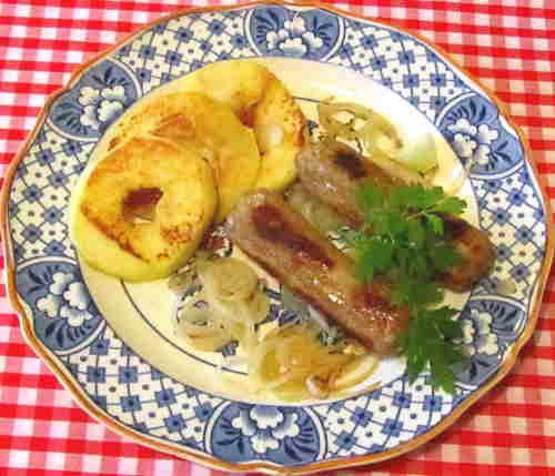 sausage-recipe