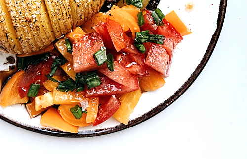 tomato-salad-recipe