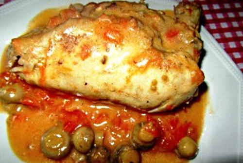 chicken-celestine