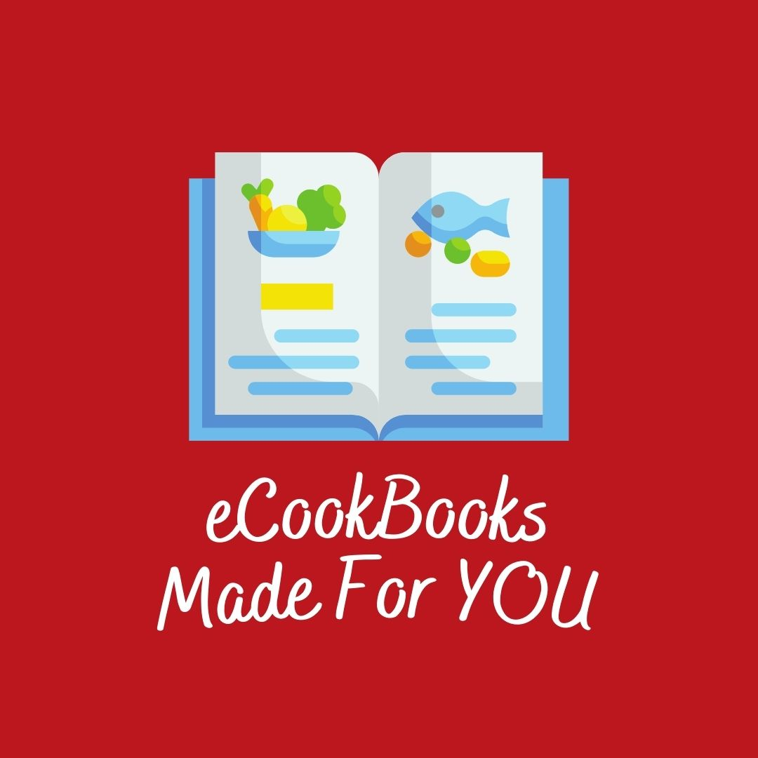 buy ecookbooks