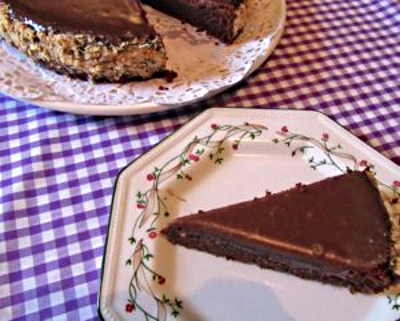 french-choclate-cake