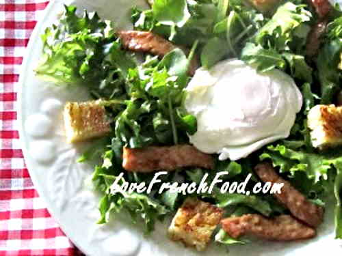 lyonnaise-salad