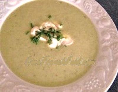 vicyssoise-soup